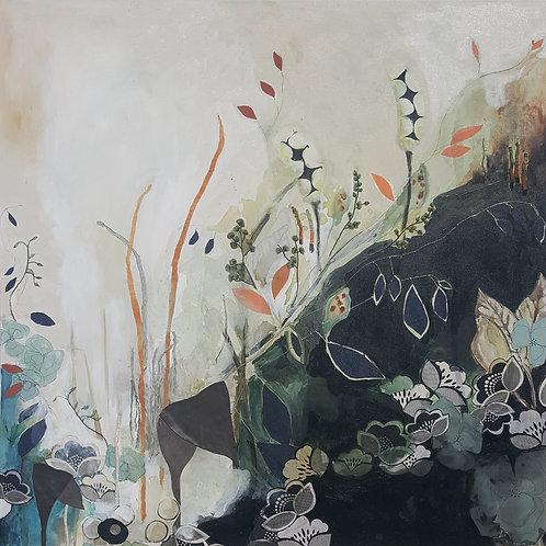 Floral No. 41