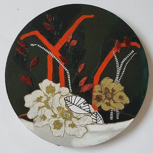 Floral No. 36