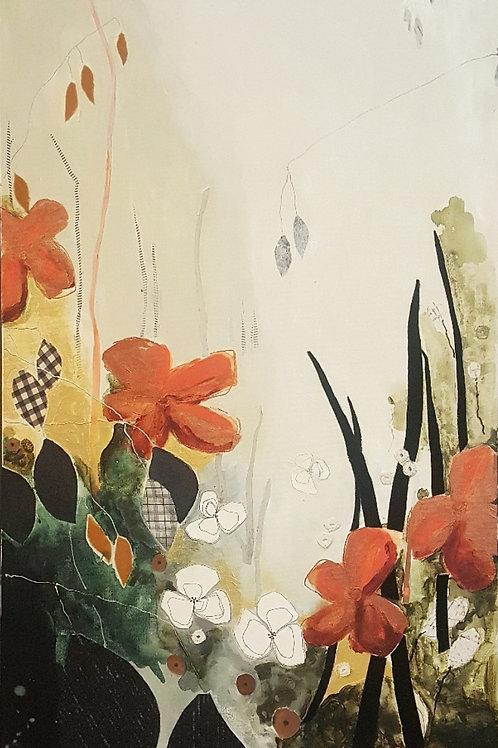 Floral No. 49