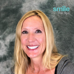 Erin at the Best Dental Care in Long Beach