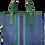 Thumbnail: OLYMPIA Leather Handbag