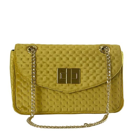 Marianne Velvet Bag
