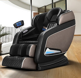vComfort™ Thunder Massage Chair