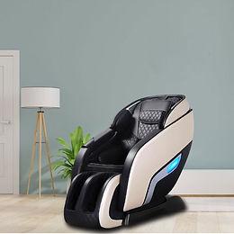 vComfort™ Eggy SL Track 4D Massage Chair