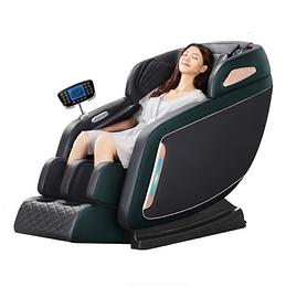 VComfort™  Tango S Track 3D Massage Chair