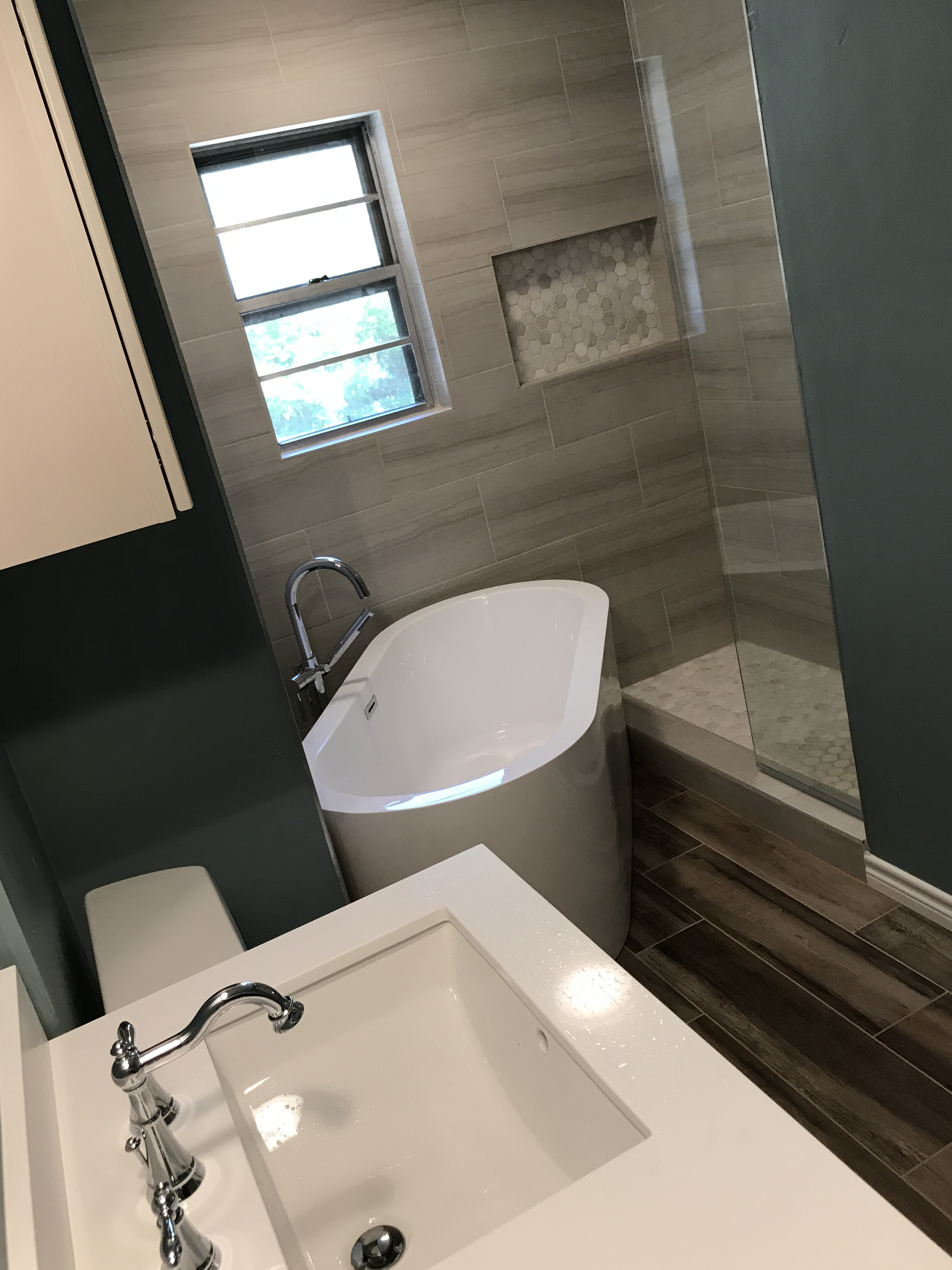 Plano Bathroom Remodeling