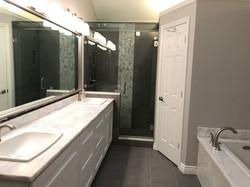 Bathroom remodel contractor carrollton T