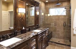 Shower & Bathroom Remodeling