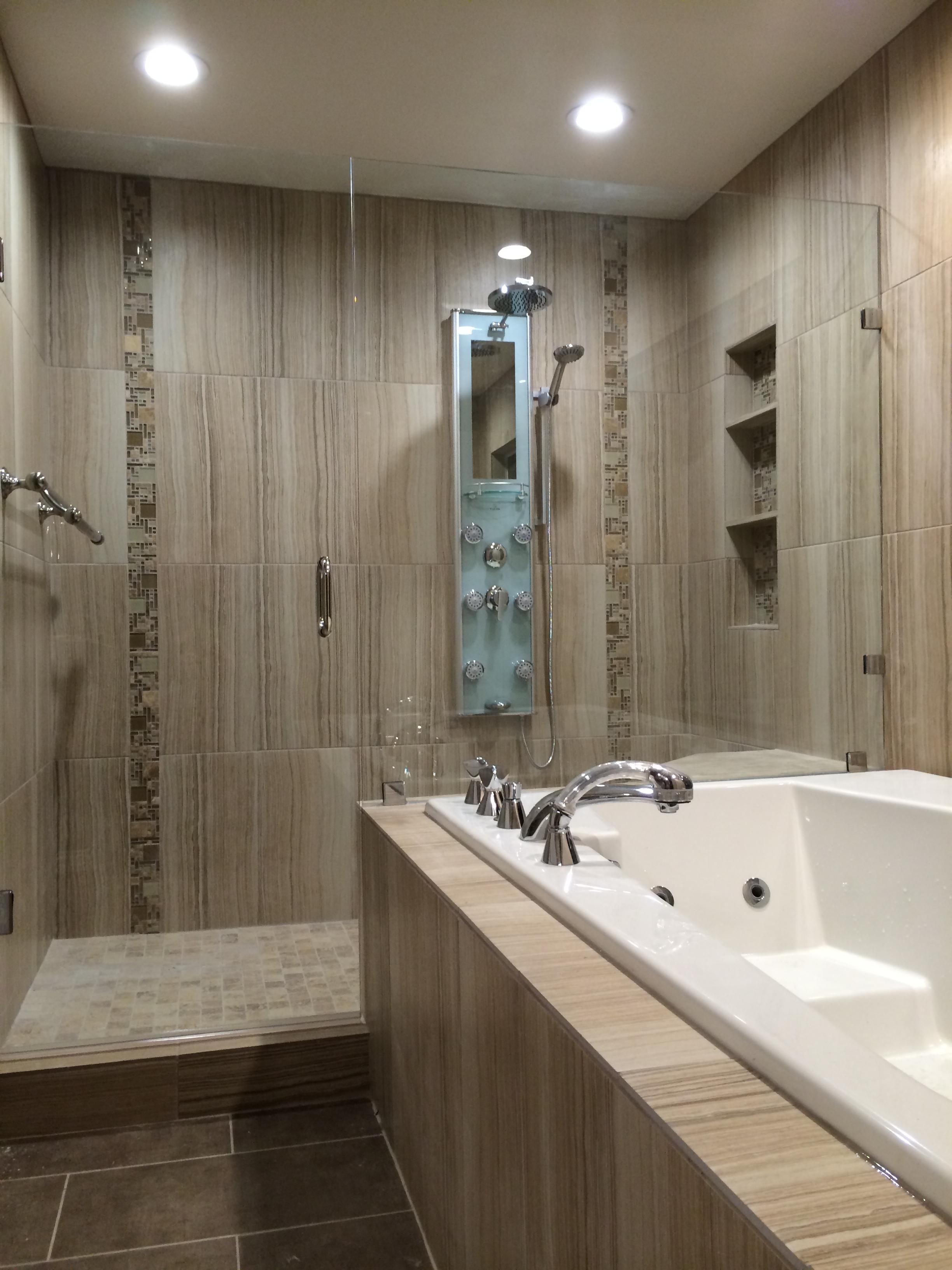 Dallas bathroom remodeling