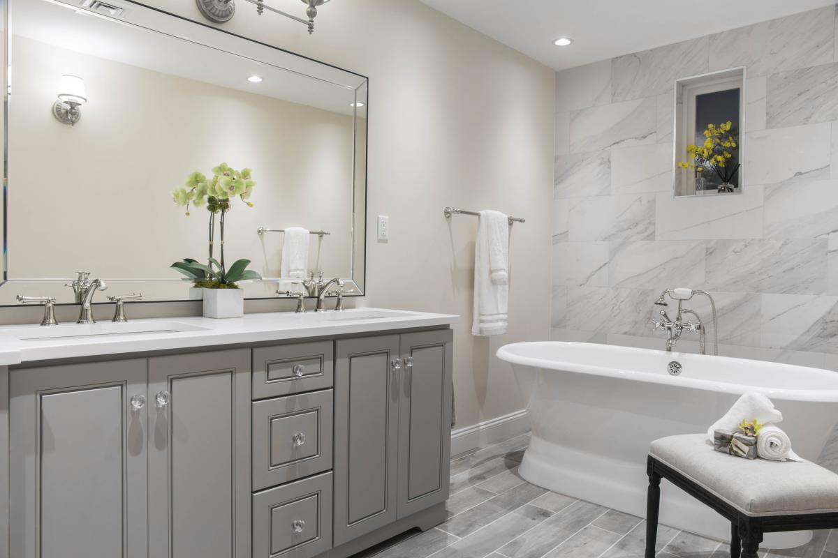 National Renovation Vanity Cabinets
