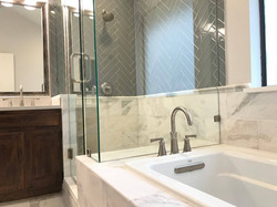 Plano Bathroom Remodel contractor