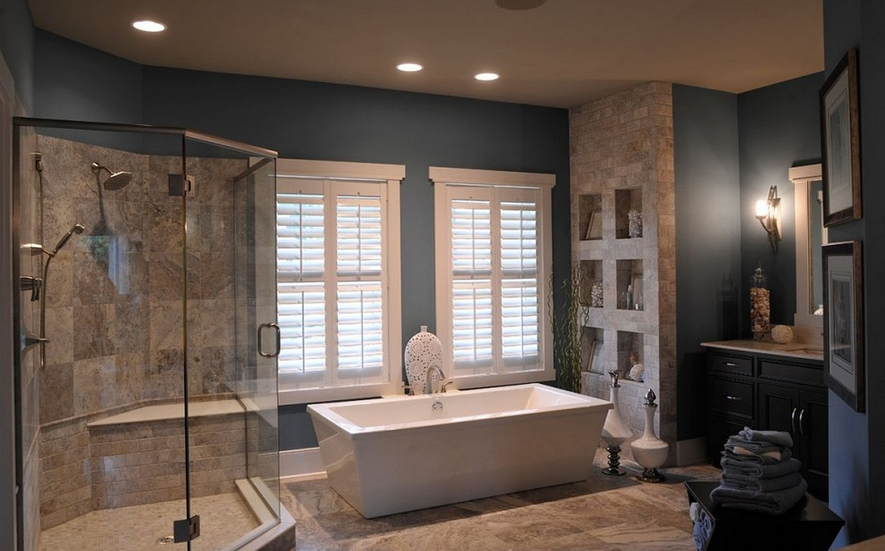 Shower and Bathroom Remodeling