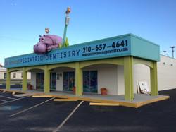 Dental Office Renovation