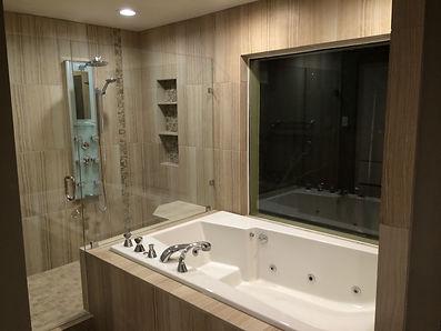 bathroom remodel contractors