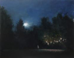 La notte 4 (la lune)