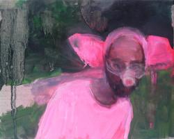 Le Gilles en rose N°2