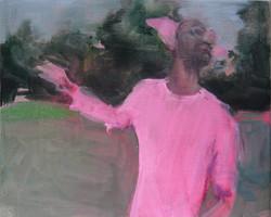 Le Gilles en rose N°3