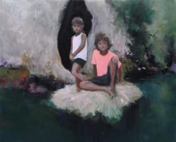 Louise et Lucien