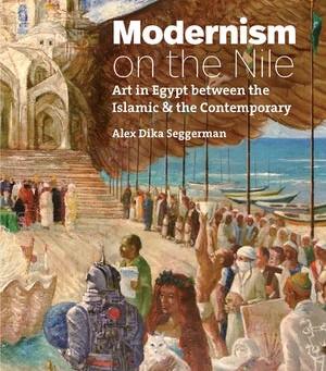 Faculty Spotlight: Dr. Alex Dika Seggerman on Islam and Modernity in Art History