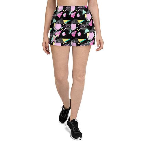 Kelly Taylor Short Shorts (Print)