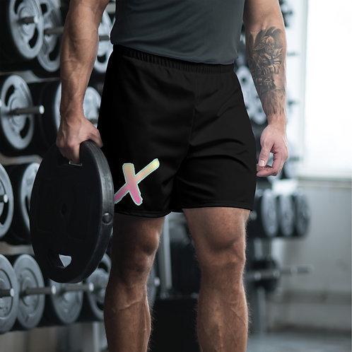 Steve Sanders Shorts (Black)