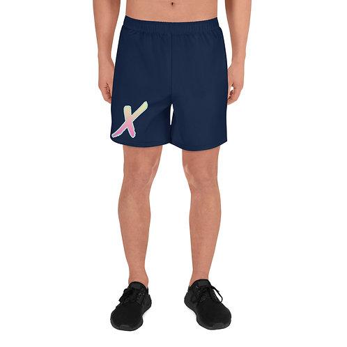 Steve Sanders Shorts (Navy)