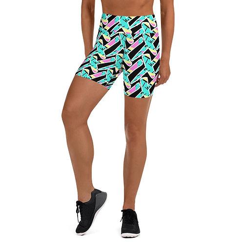 Xtreme Chaos Shorts