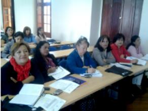 Foro sobre Políticas de Igualdad de inclusión a nivel territorial