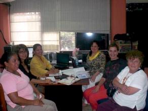 Asambleas de Mujeres Esmeraldas