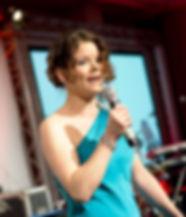 Marion Fuchs Bayern 3 Moderation Moderatorin Gala Show Präsentation München Bayern