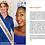 Thumbnail: Miss Economic World 2020 Year Book
