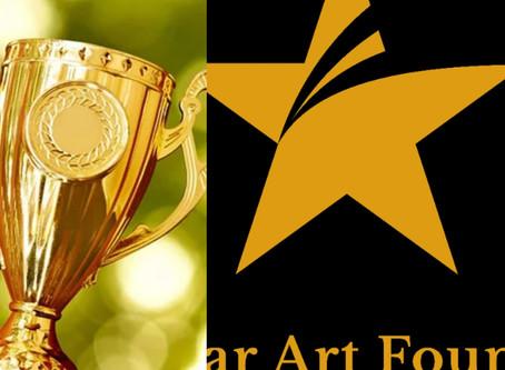 Event: Superstar Contribution Award 2020 Invitation