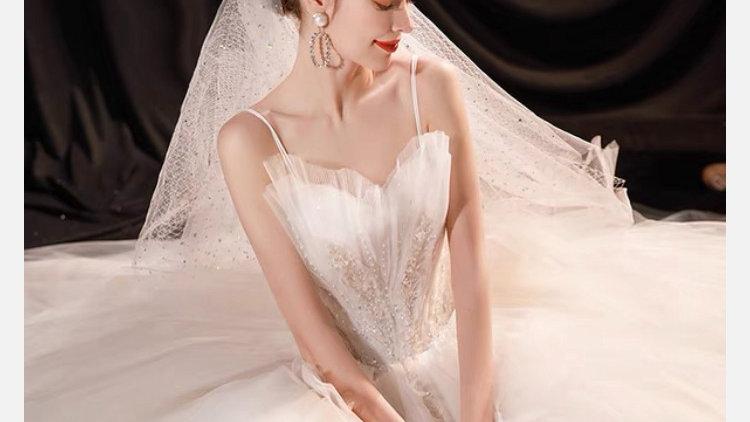 Superstar Collections Wedding Dress