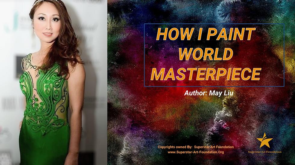 How I Paint World Masterpiece