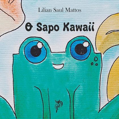 O Sapo Kawaii