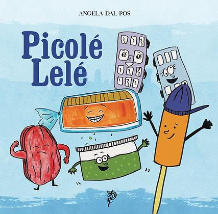 Picolé Lelé