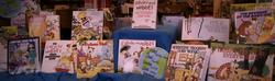 The Fireside Book Shop