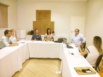 Orplana convida funcionários da AFCOP para compor o Comitê de Comunicação
