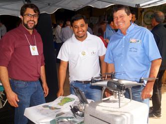 AFCOP participa da XXII Festa do Agricultor de Valparaíso e leva projetos realizados com auxílio de