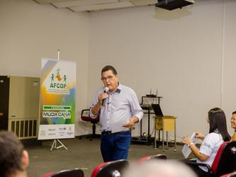 Programa Muda Cana promoverá a sustentabilidade dos associados da AFCOP
