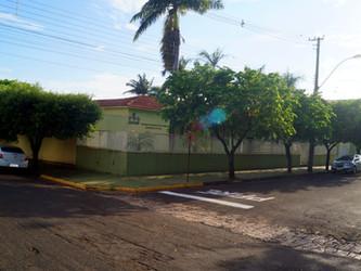 Prédio da sede social da AFCOP será devolvido ao município de Valparaíso