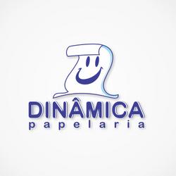DINÂMICA PAPELARIA