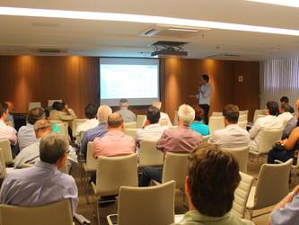 Líderes de Associações de Produtores de Cana da Região Centro Sul se reúnem em Ribeirão Preto