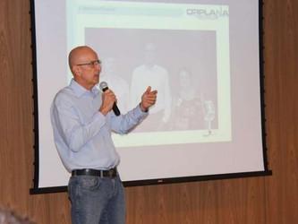 AFCOP participa ativamente das reuniões na ORPLANA
