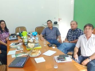 AFCOP recebe apoio Institucional da Usina Da Mata no Programa Muda Cana