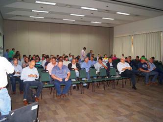 Caminhos da Cana III mobilizou Associações da Região Noroeste Paulista