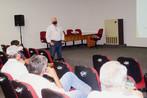 Palestra sobre Manejo de Pragas da Cultura da Cana-de-açúcar é realizada na AFCOP