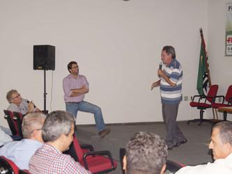5° Encontro Técnico teve a presença da maior autoridade sobre pragas e doenças da cana no Brasil