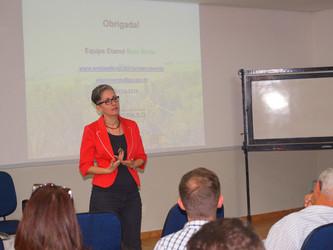 Novo protocolo agroambiental etanol mais verde, foi assunto em reunião da ORPLANA junto à Secretaria
