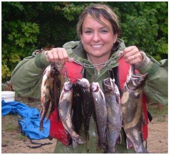 ZEC Lavigne, chasse et pêche